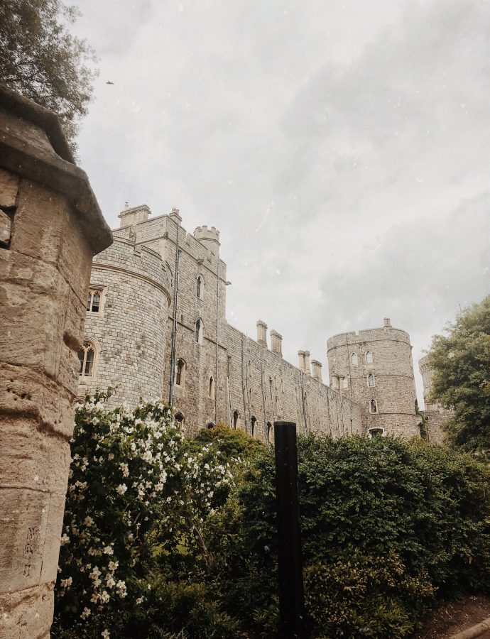 England Photo Diary 2018