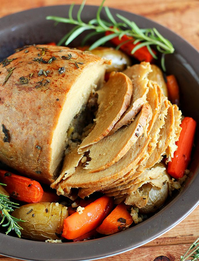 Vegan Survival Guide: Thanksgiving